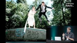 Hochzeitsfotografie mit der FUJIFILM X-Serie