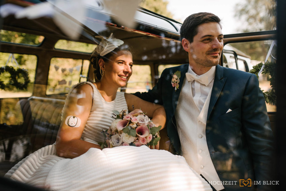 Hochzeitsfotograf Hildesheim