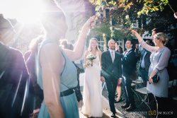 Hochzeit von Britta und Nils in Rösrath