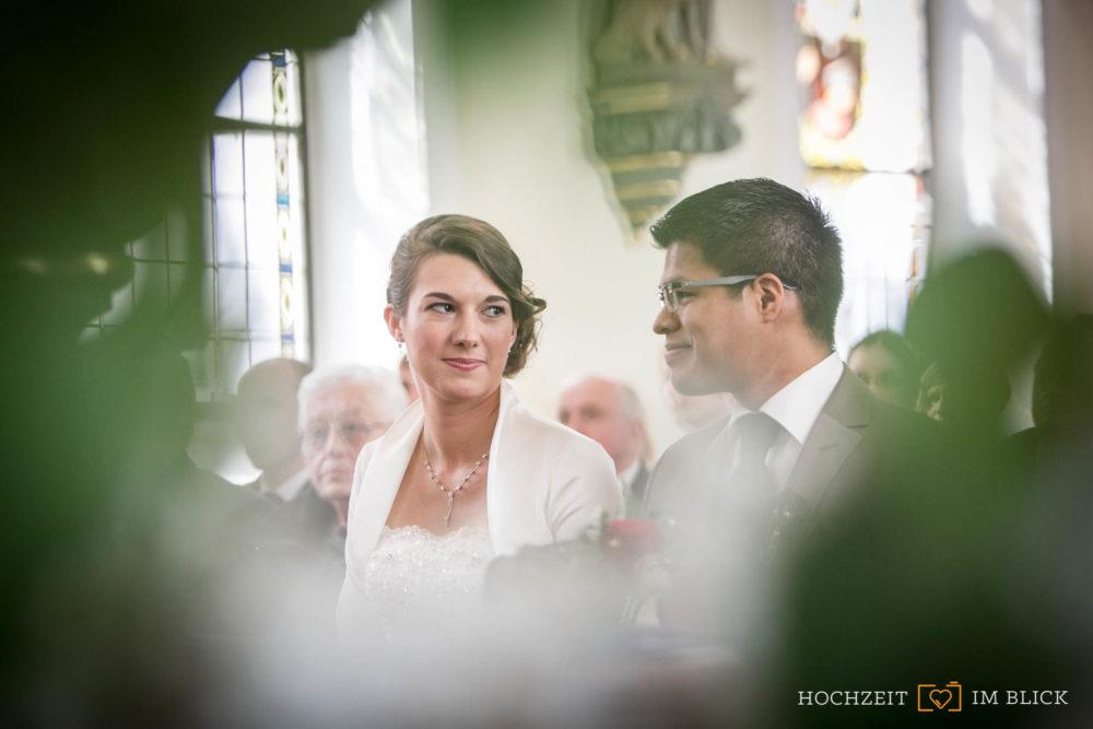 Hochzeit auf mexikanisch!