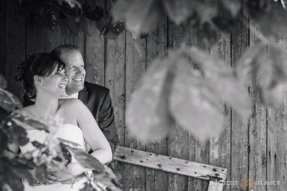 Ja-Sagen in Isernhagen, Hochzeitsporträts in Garbsen