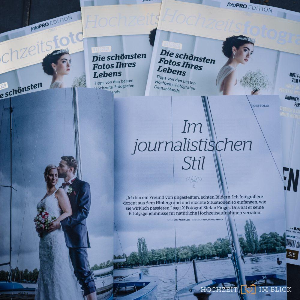 """Einer der """"besten Hochzeits-Fotografen"""""""