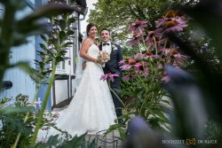 Deutsch-italienische Hochzeit – natürlich mit Grappa