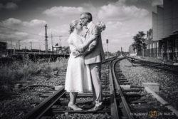 Hochzeit in Laatzen mit feuchten Augen