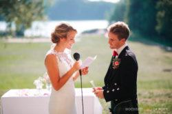 Hochzeit im Hotel Gut Gnewikow