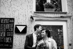 Hochzeit in Berlin-Neukölln