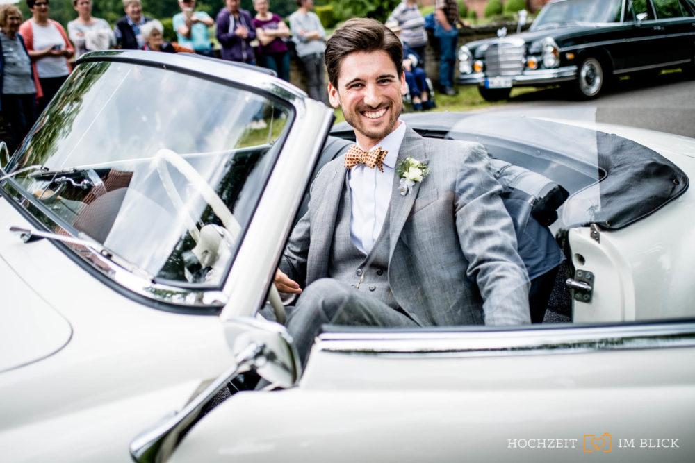 Hochzeit in Schwarmstedt