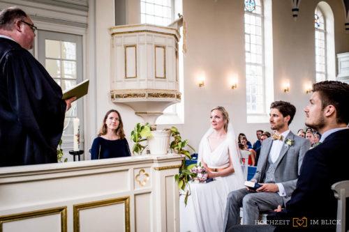 Kirchliche Hochzeiten Schwarmstedt