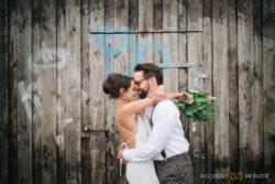 Hochzeit feiern im Hallenbad