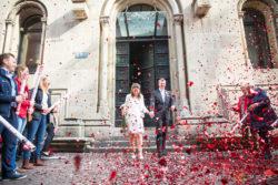 Hochzeit in Hannover und Barsinghausen