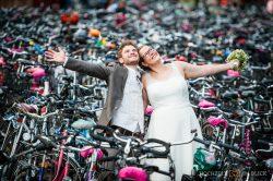 Hochzeit von Maren und Olli in Münster