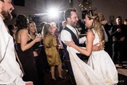 Heiraten mitten im Dezember