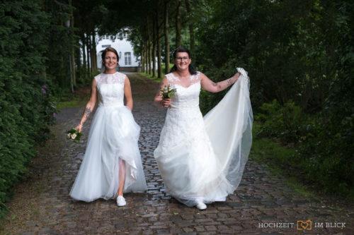 Hochzeit im Sport und Eventpark Oppum in Krefeld, fotografiert von unserem Hochzeitsfotografen Konstantin