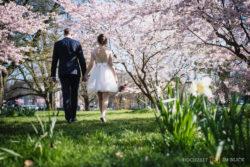 Einstündige Hochzeit in Hannover