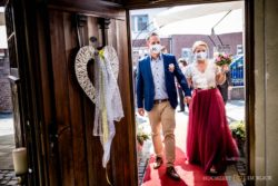 2020 – ein verrücktes Jahr für Hochzeiten