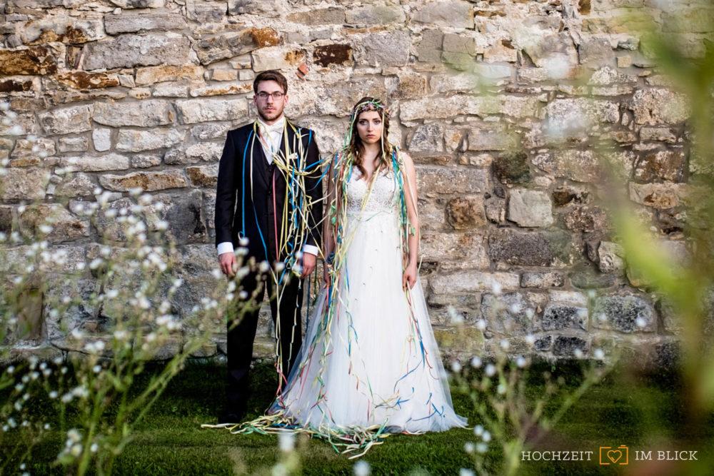 Corona Hochzeiten